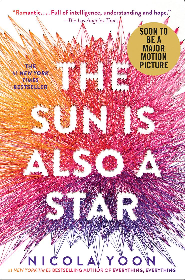Buy The Sun Is Also a Star at Amazon