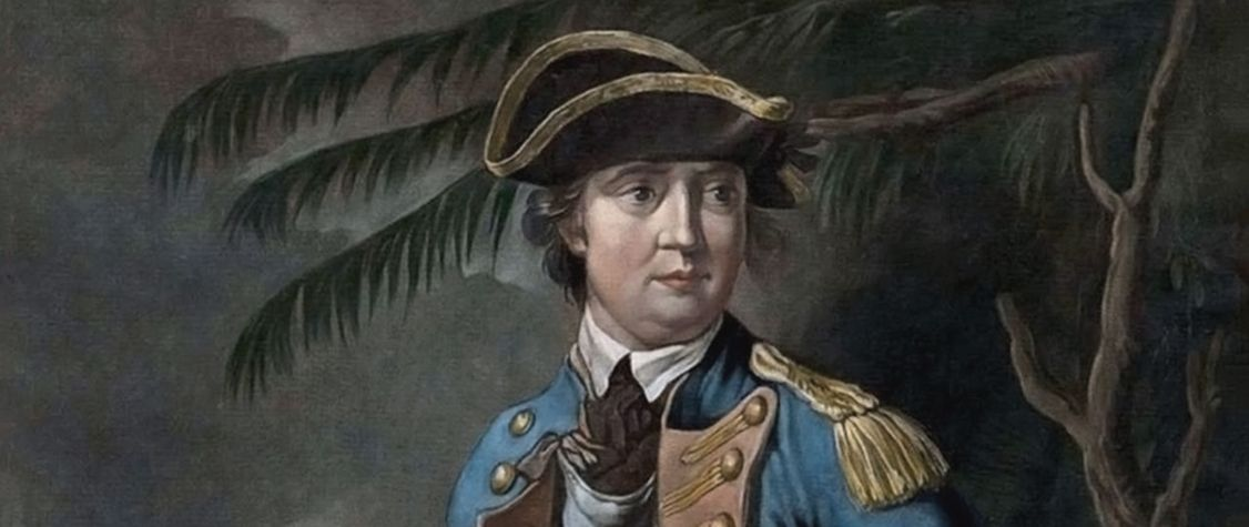When Benedict Arnold Created—and Then Sank—a Fleet of Ships During the Battle of Valcour Island