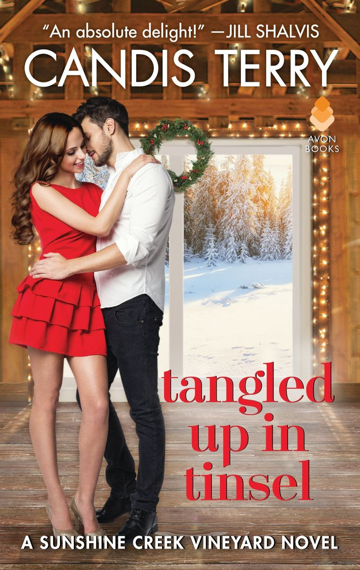 Buy Tangled Up in Tinsel at Amazon