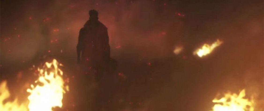 <em>Cowboy Bebop</em> Director Shinichiro Watanabe Made an Anime <em>Blade Runner </em>Short