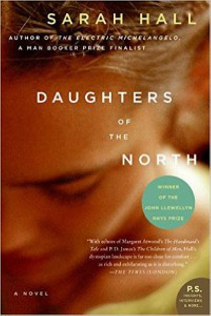 Buy Daughters of the North at Amazon