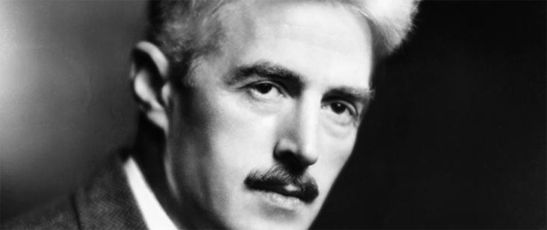 The Thin Man: How Dashiell Hammett's Life as a Private Eye Inspired his Crime Fiction Classics