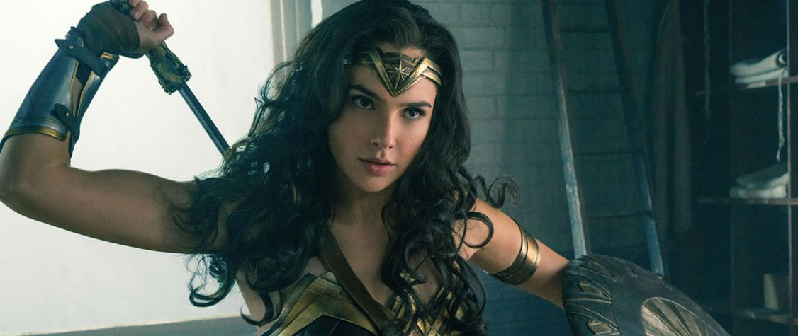 The Surprising Origins of Wonder Woman
