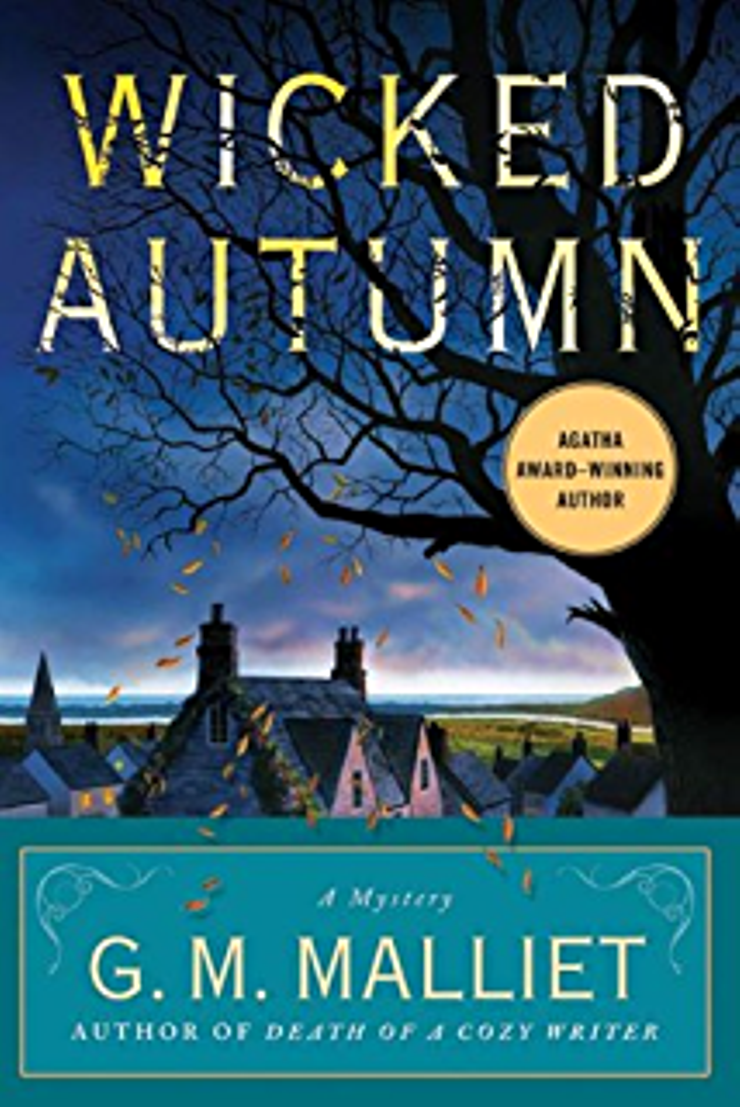 Buy Wicked Autumn at Amazon