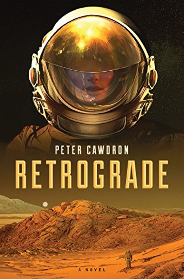 Buy Retrograde at Amazon