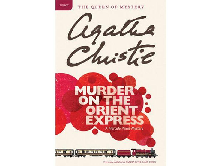 sherlock holmes murder on orient express