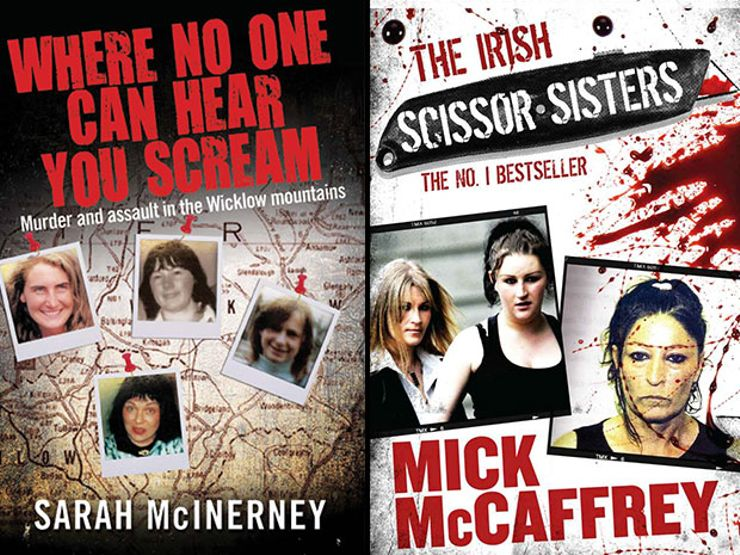 irish scissor sisters irish true crime