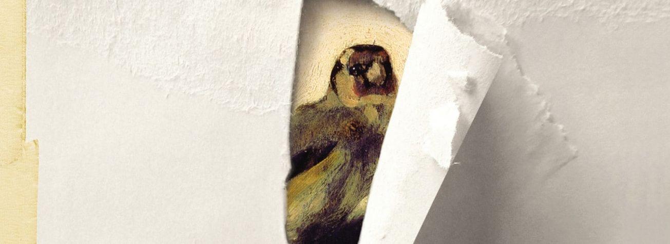 Art in Fiction: 10 Novels That Take You Beyond <em>The Goldfinch</em>
