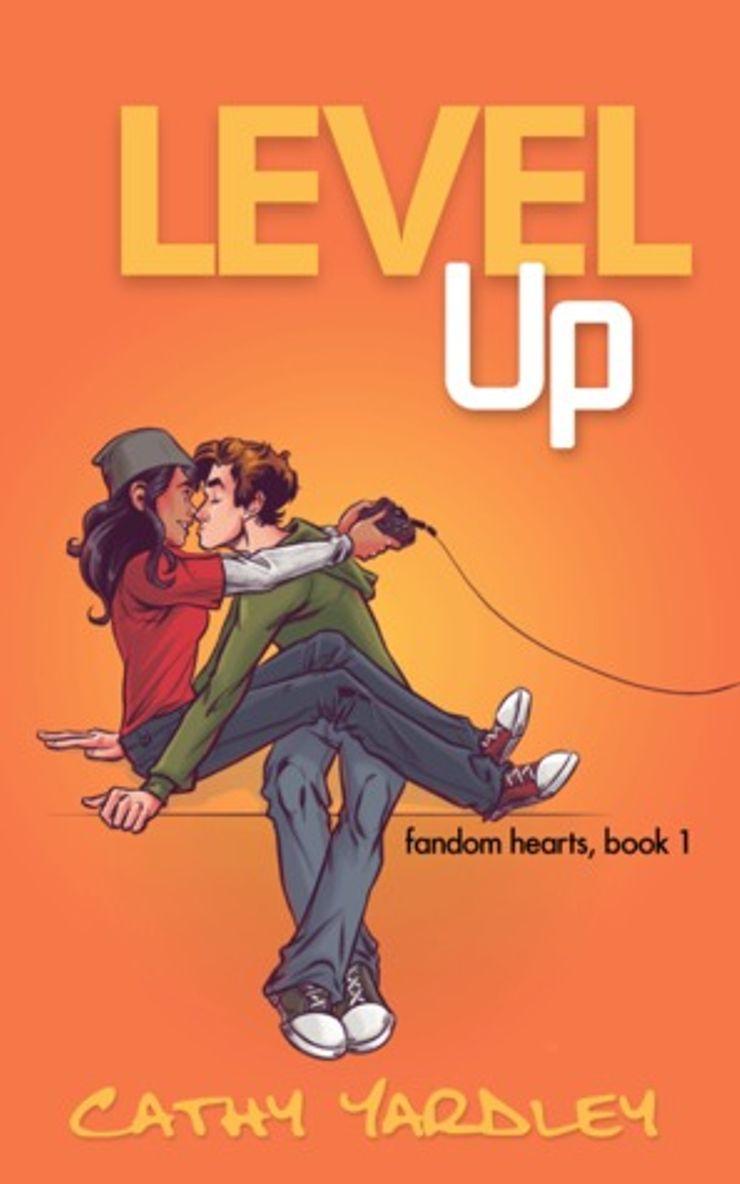 Buy Level Up at Amazon