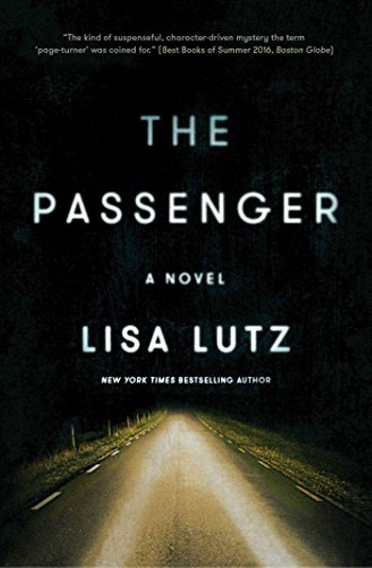 Buy The Passenger at Amazon