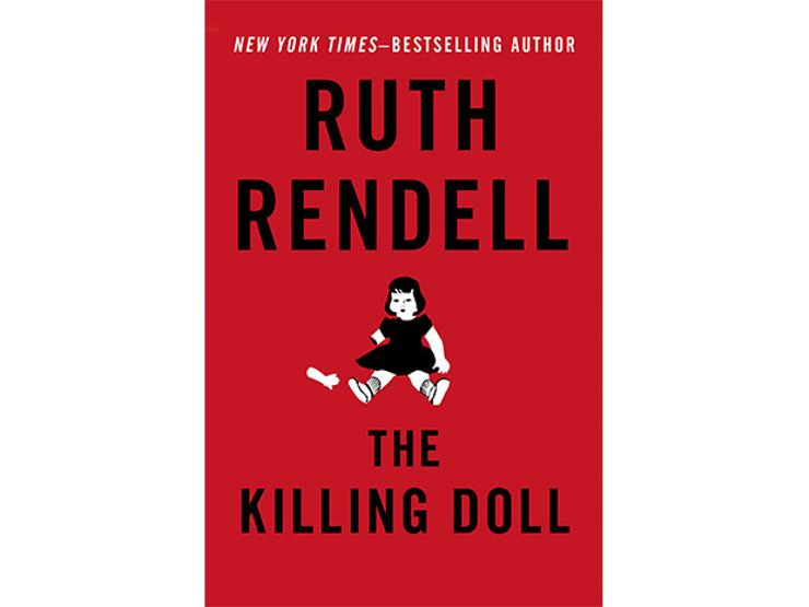 paranormal activity books killing doll