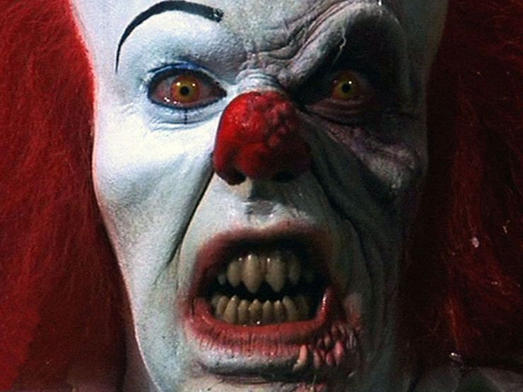 Image result for stephen king movies