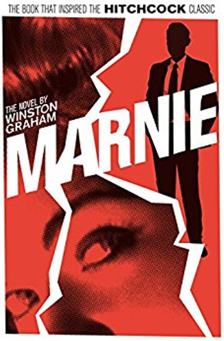 Buy Marnie at Amazon