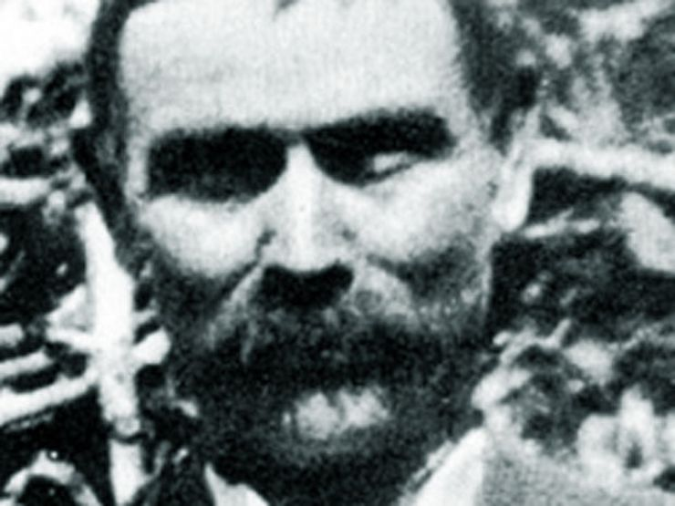 """Was the 1945 """"Pitchfork Murder"""" of Charles Walton the Result of Occult Activity?"""