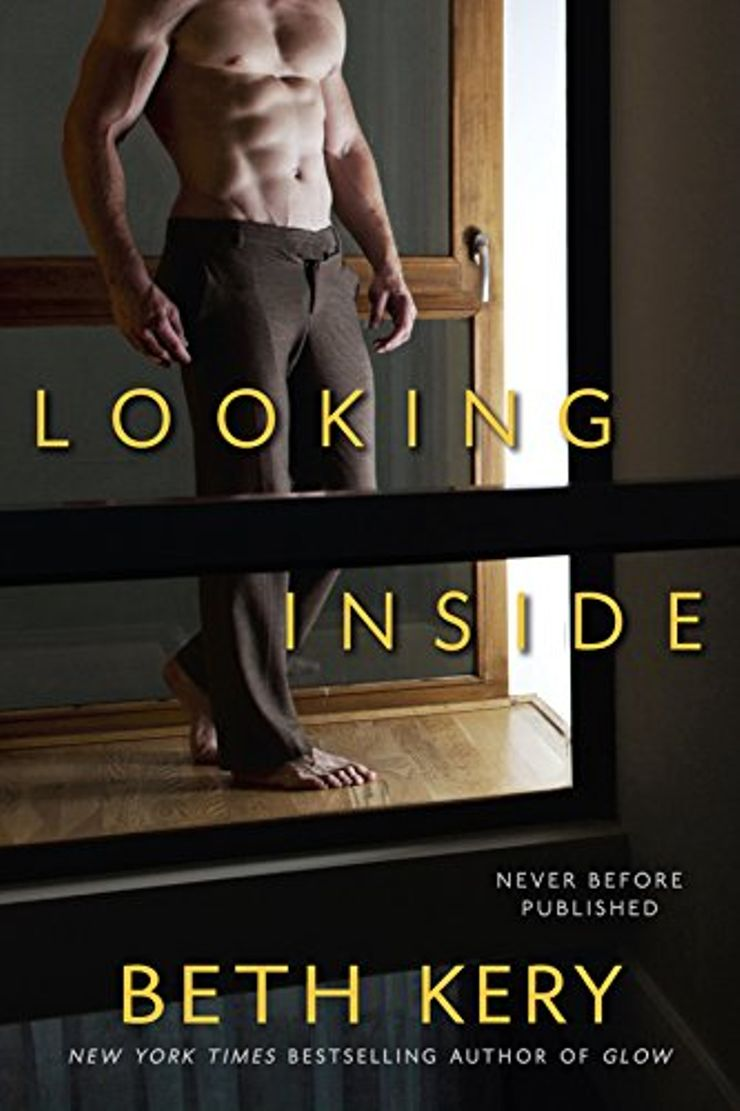 Buy Looking Inside at Amazon
