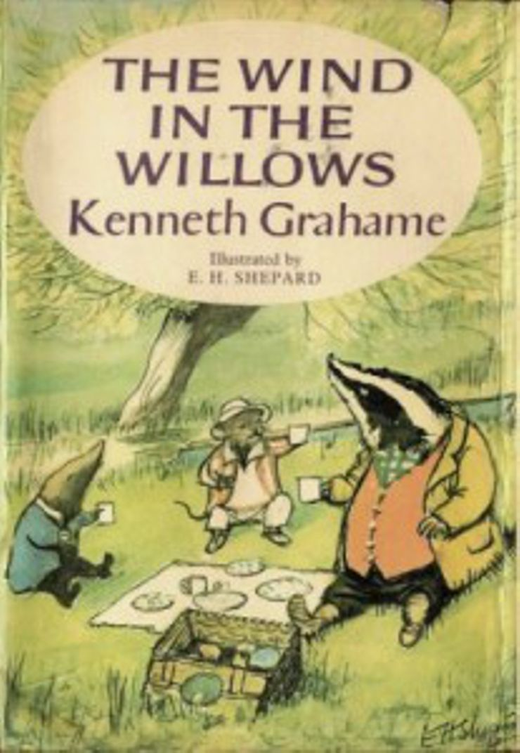 classic english literature wind in willows