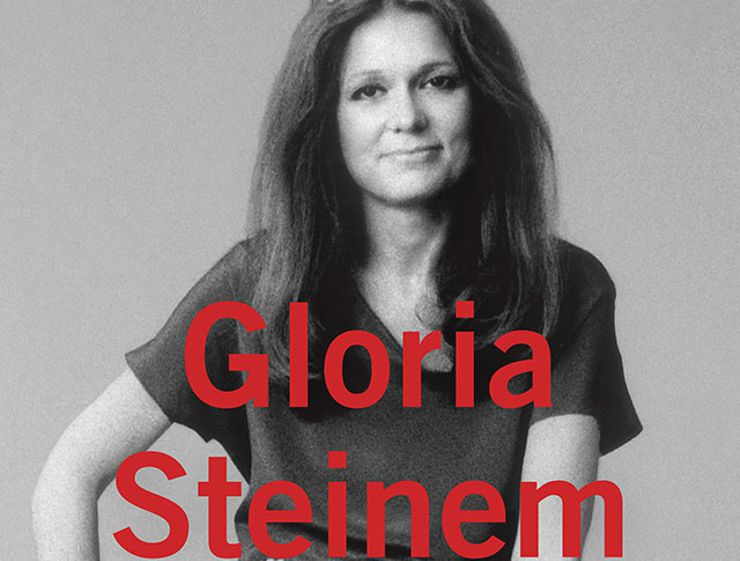 The Road to Revolution: A Gloria Steinem Giveaway