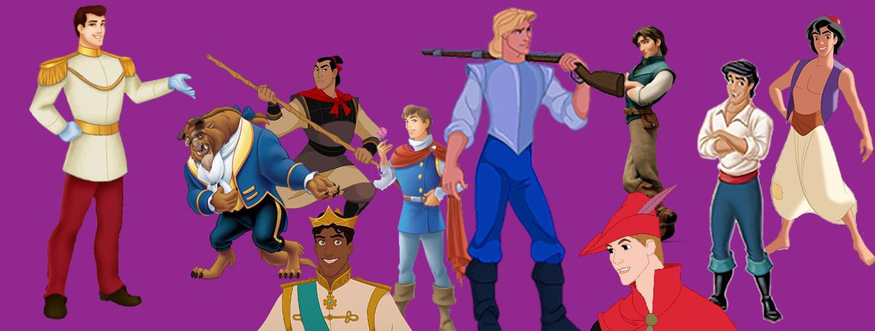 Quiz: Which Disney Prince Should You Date?