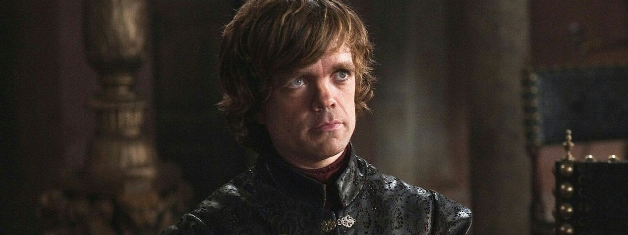Tyrion Lannister Book 10 Books on Tyrion Lan...