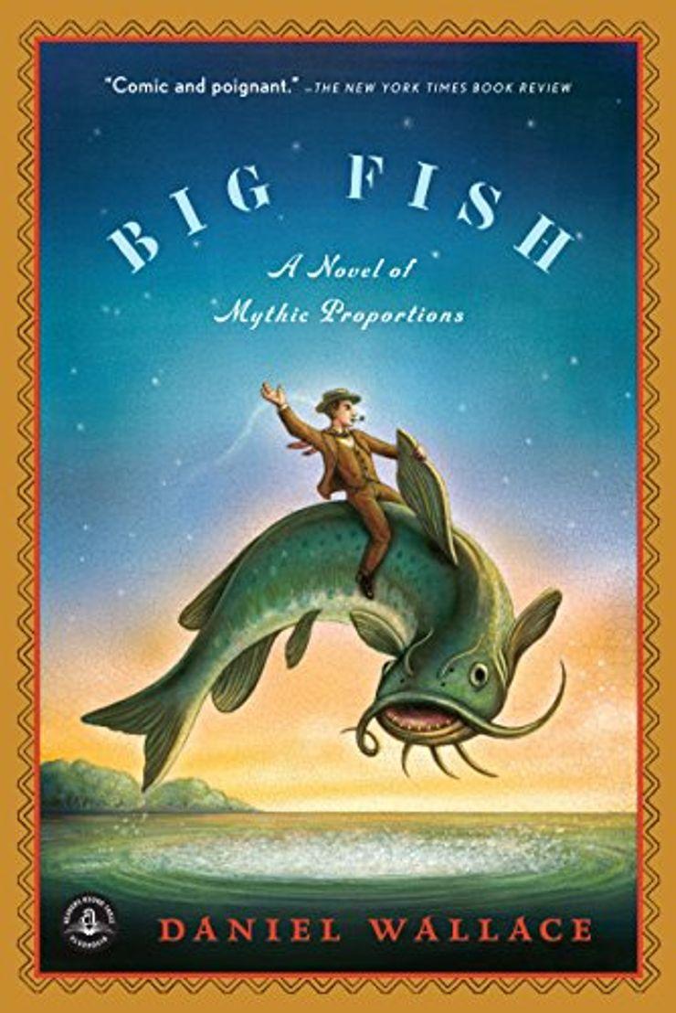 Buy Big Fish at Amazon