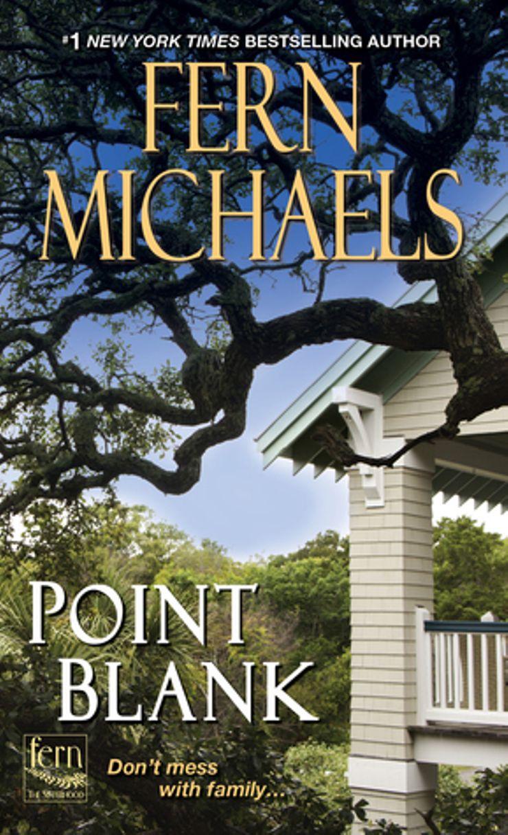 Buy Point Blank at Amazon