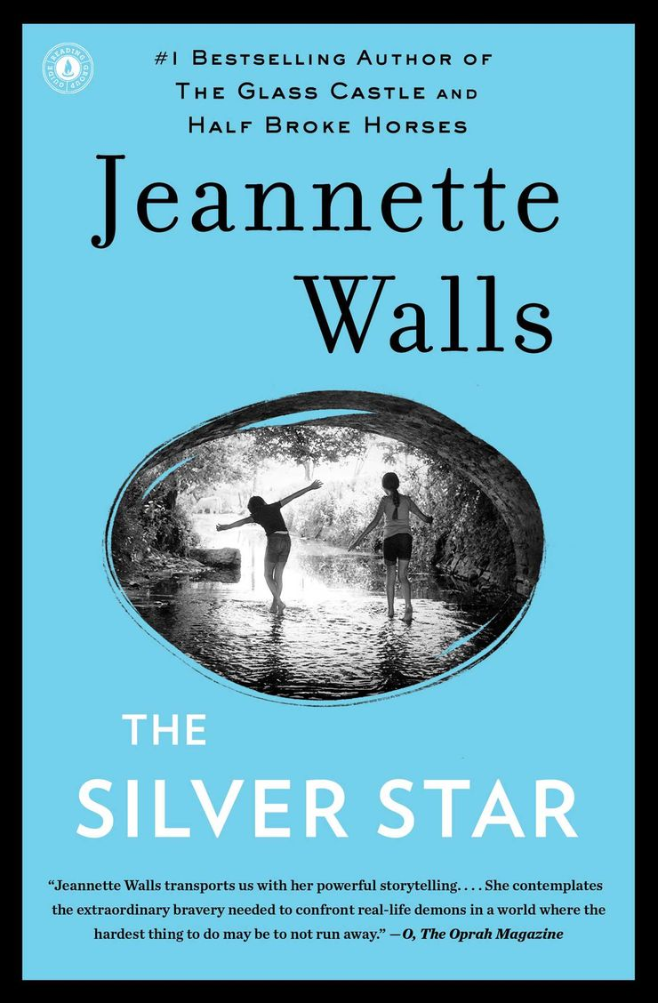 Buy The Silver Star at Amazon