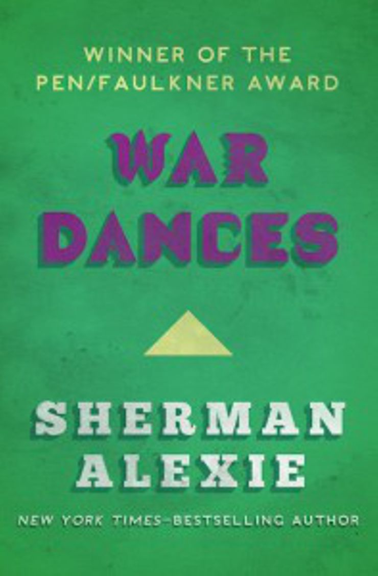 Poetry About Love and Healing War Dances