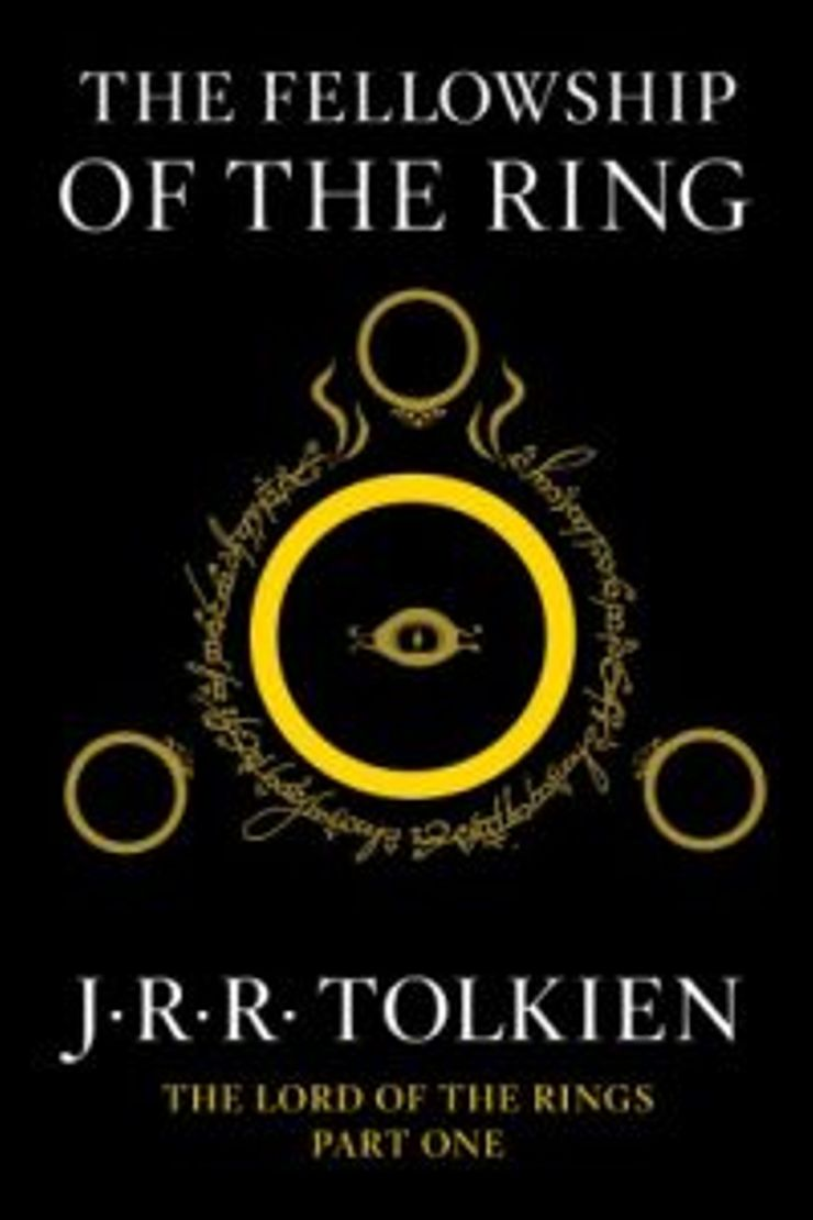 Buy The Lord of the Rings Trilogy at Amazon
