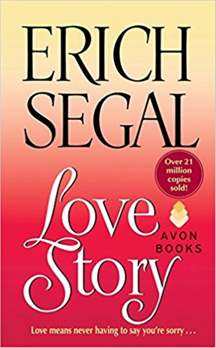 Buy Love Story at Amazon