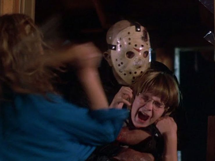 horror trivia friday the 13th