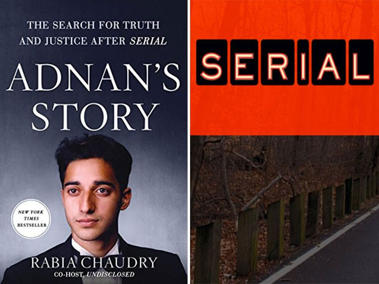 7 Books to Pair With Your Favorite True Crime Podcasts