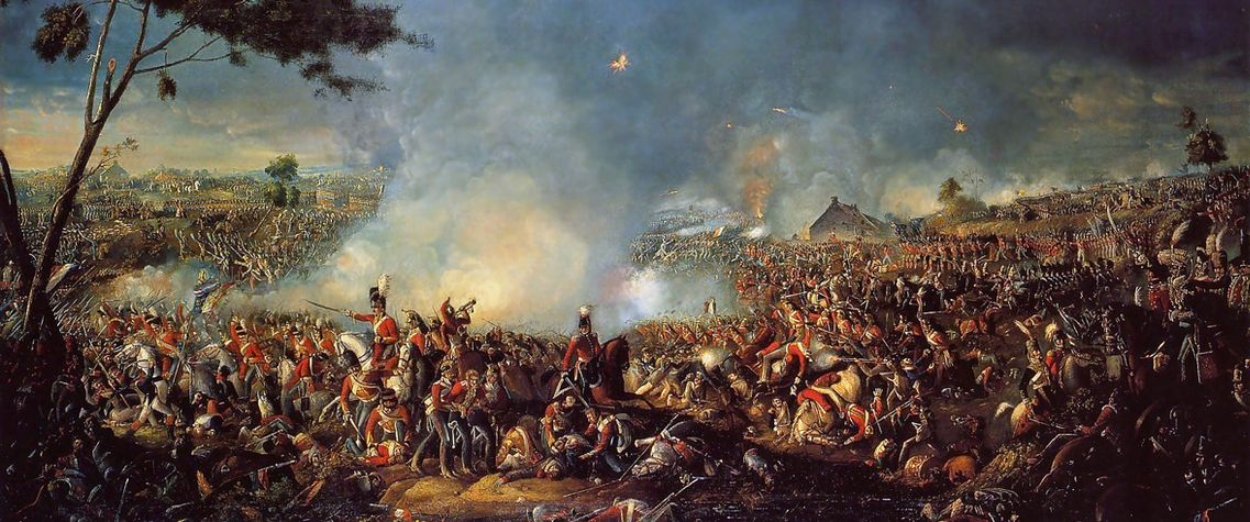 13 Epic Battles That Changed the World