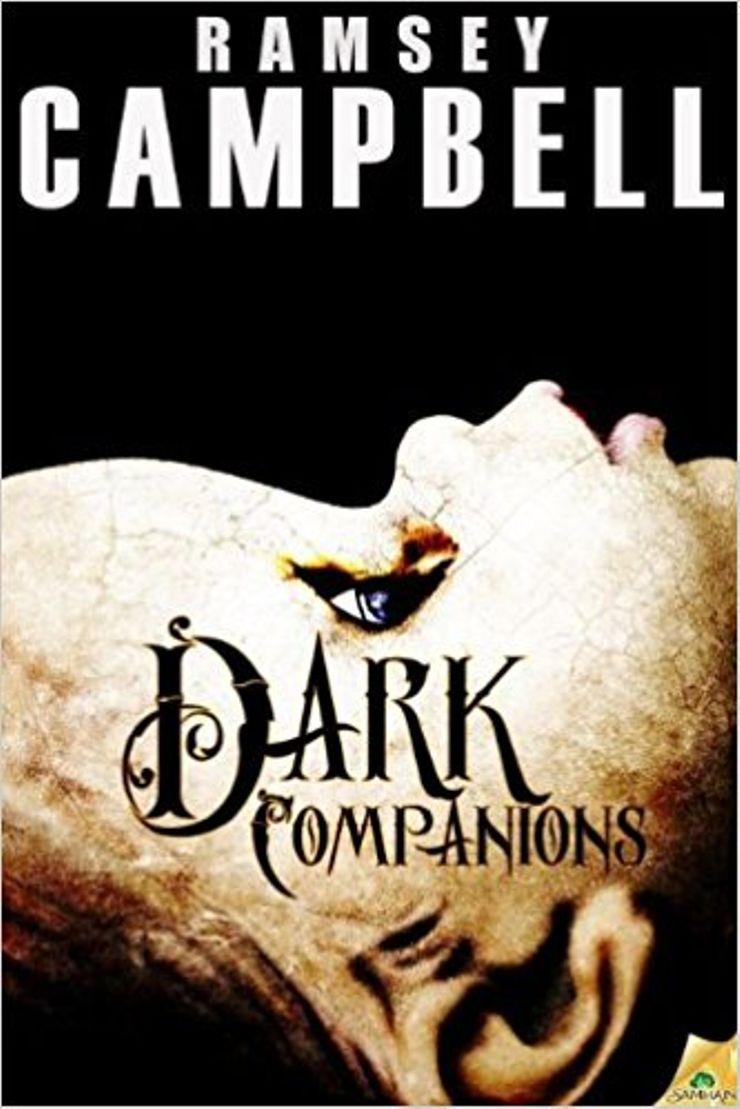 Buy Dark Companions at Amazon