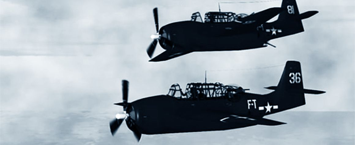 11 Eeriest Unsolved Mysteries of World War II
