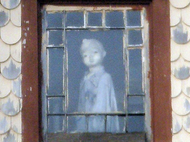 janesville doll