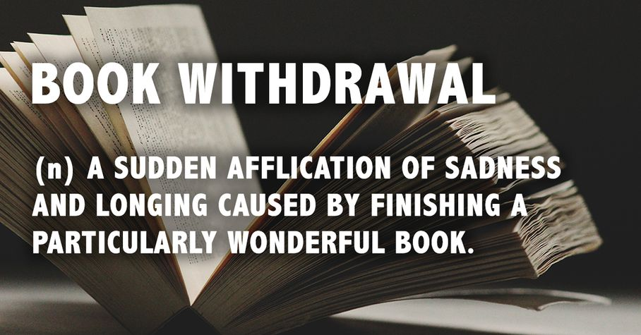 signs_you're_going_through_book_withdrawal