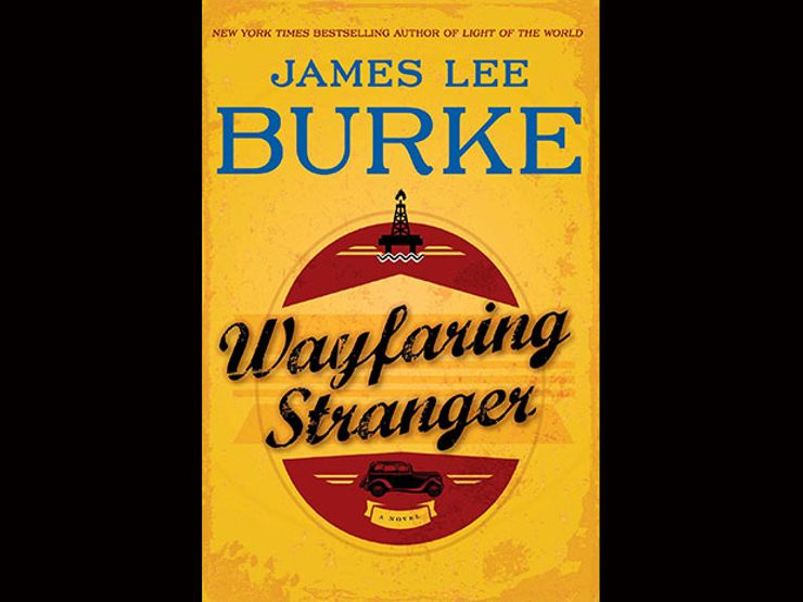 wayfaring stranger james lee burke