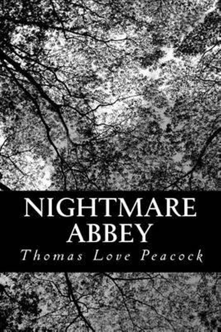 Buy Nightmare Abbey at Amazon