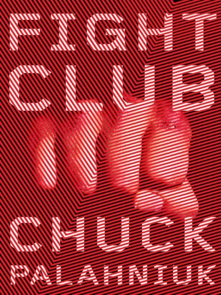 Buy Fight Club at Amazon