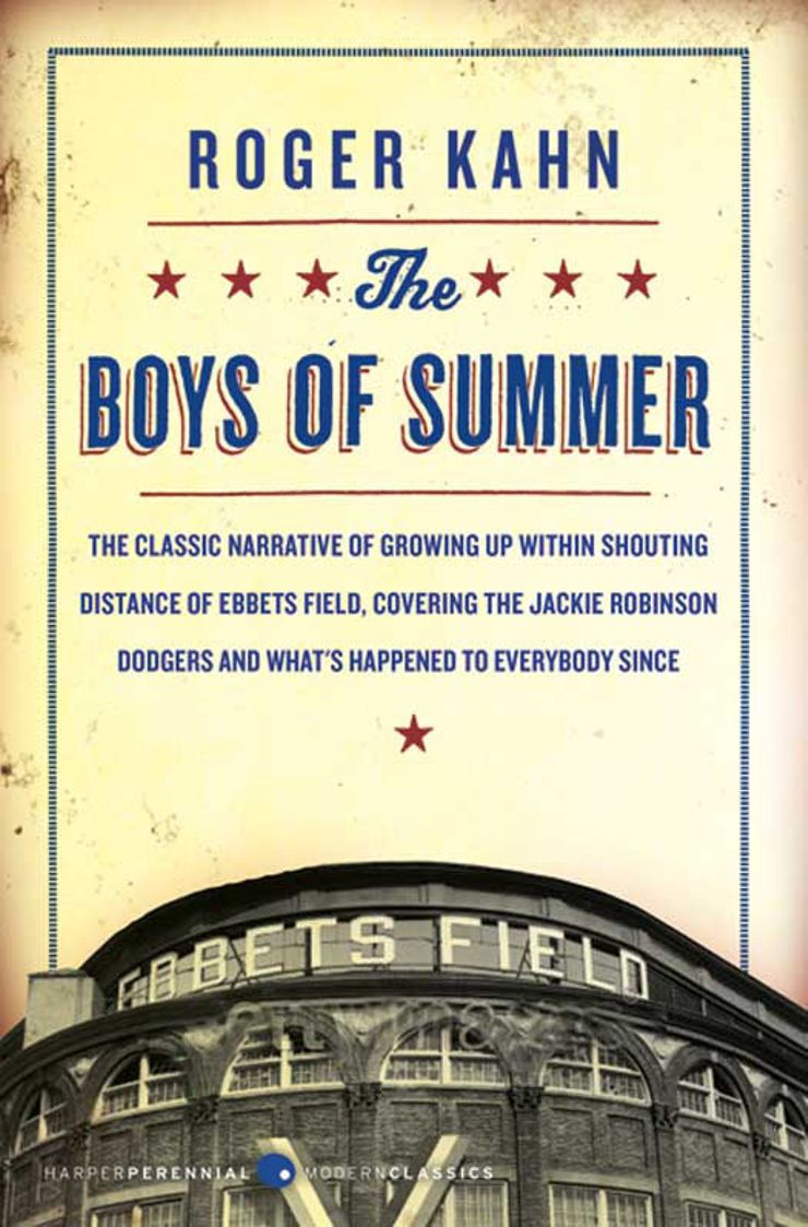 Buy The Boys of Summer at Amazon