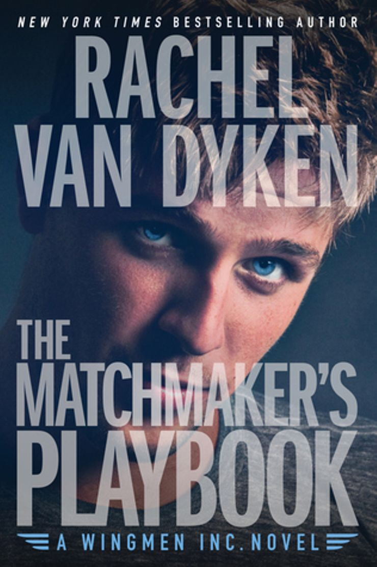Buy The Matchmaker's Playbook at Amazon