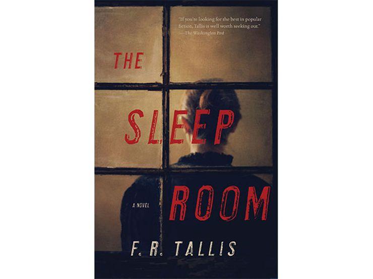 creepy books to read sleep room