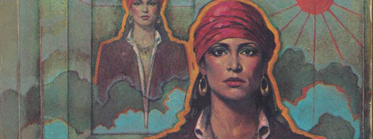 Still on the Edge: Gloria Steinem Explores the Marge Piercy Classic