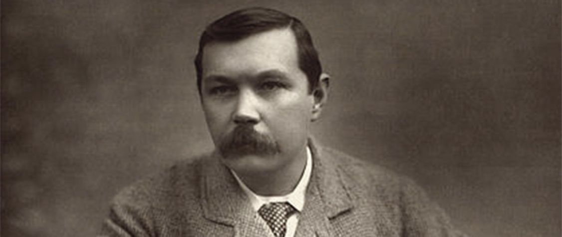 The Real Life Mystery Investigated by Sir Arthur Conan Doyle