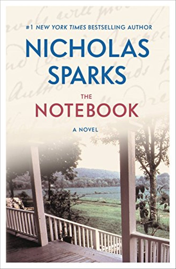 Buy The Notebook at Amazon
