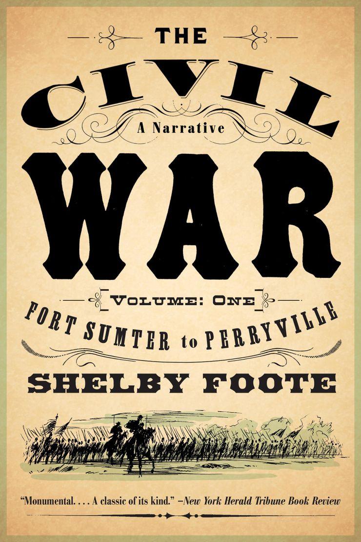 Buy The Civil War: A Narrative at Amazon