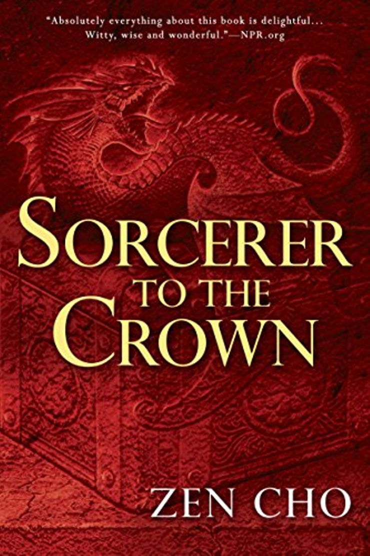 Buy Sorcerer to the Crown at Amazon