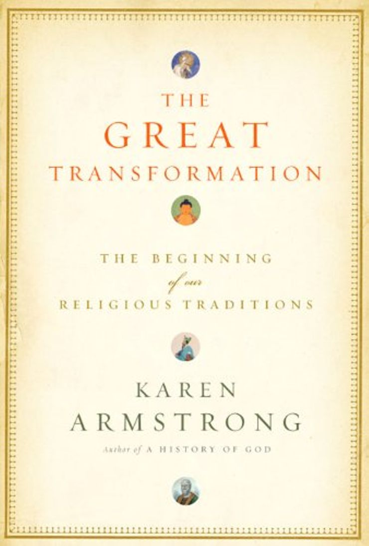 Buy The Great Transformation at Amazon