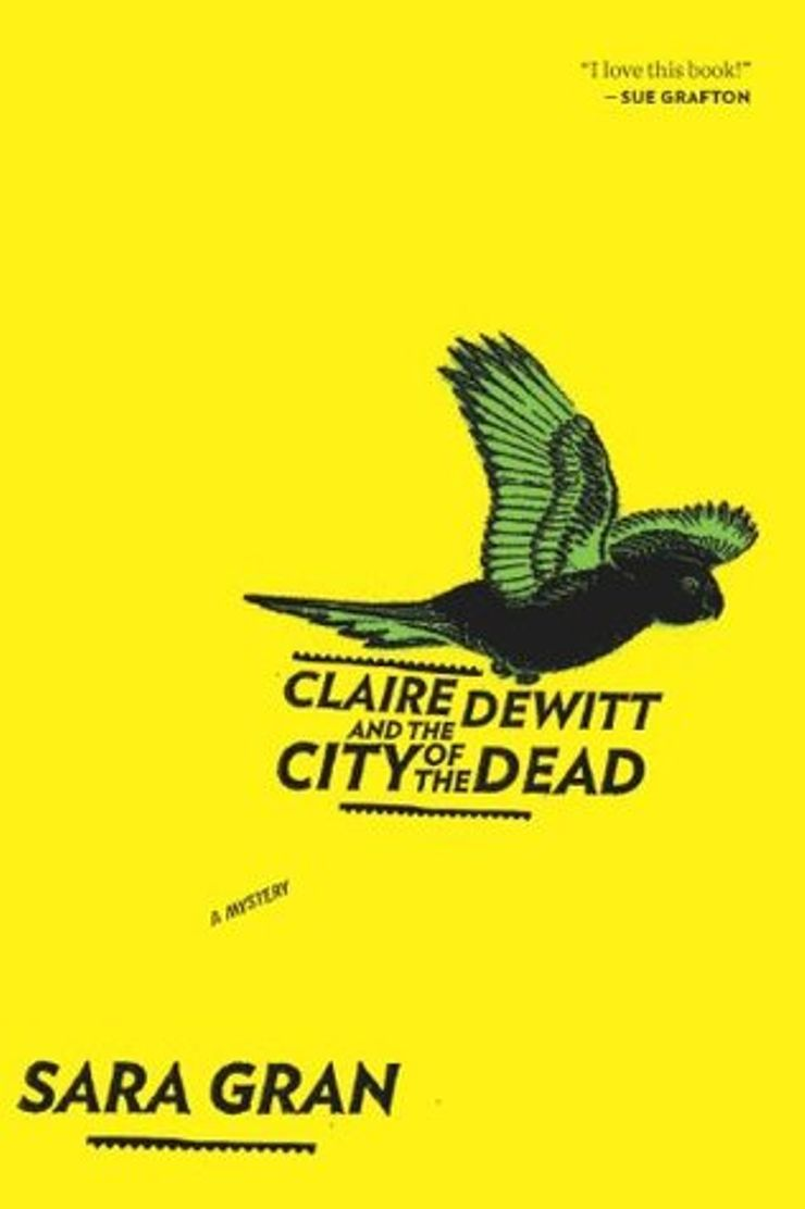 Buy Claire Dewitt and the City of the Dead at Amazon
