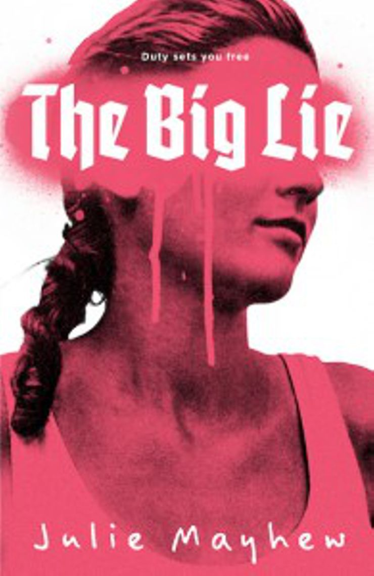 Buy The Big Lie at Amazon